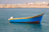 Fishing Boat — Stock fotografie
