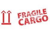 Logistics - Cargo — Stock Vector