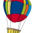 Vector de stock : Balloon