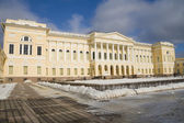 Palace of Grand Duke Michael — Stock Photo