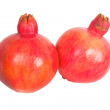 Pomegranates — Stock Photo #10724931
