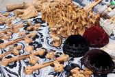 Jerusalems 市場 — ストック写真
