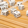 Stock Photo: Dices