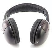 Headphones — Zdjęcie stockowe