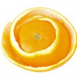 Mandarin rind — Stock Photo #9701933