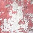 Cracked grunge old wall background — Stock Photo