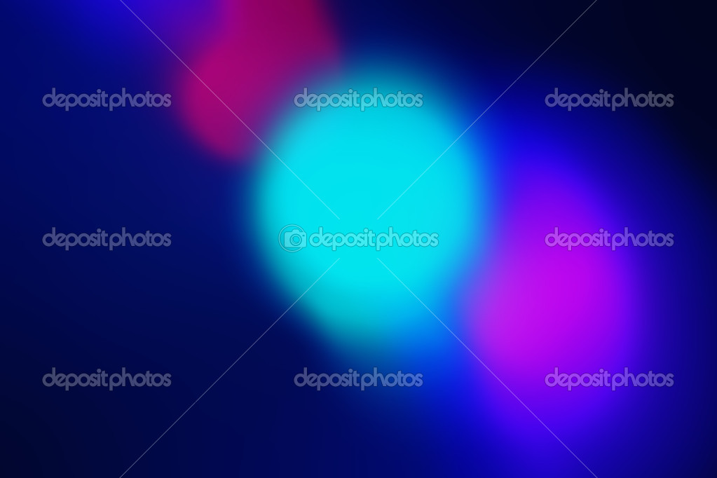 Decorative christmas background - defocused reflection of lights. — Stock Photo #9735181