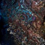Watercolor Pattern — Stock Photo #9805034