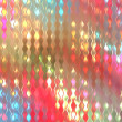 Colorful stained glass background abstract — Stock Photo