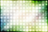 Background with the coloured circles — Stock Photo