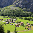 Stock Photo: Switzerland countryside