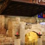 Basilica of the Annunciation, Nazareth — Stock Photo #8877059