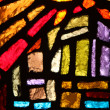 Stained glass window — Stock Photo #8877155