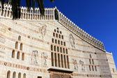 The Basilica of the Annunciation, Nazareth — Stock Photo