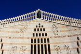 The Basilica of the Annunciation, Nazareth — ストック写真