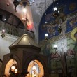 Church of the Holy Sepulchre, Jerusalem — Stock Photo