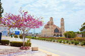 Cyprus in the spring — Stock Photo