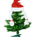 人工的なクリスマス — ストック写真