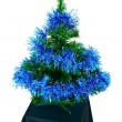 Artificial christmas — Stockfoto