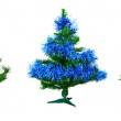 Stock Photo: Artificial fir