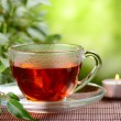 Chinese tea — Stock Photo #9689358