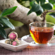 Chinese tea — Stock Photo #9689372