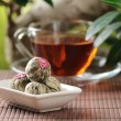 Chinese tea — Stock Photo #9689494