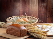 The Bread — Stock Photo