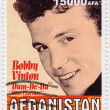 Bobby Vinton Americpop music singer — Stock Photo #10201038