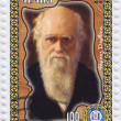 Charles Robert Darwin — Stock Photo #8630906