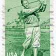 Bobby Jones — Stock Photo