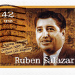 Stock Photo: Ruben Salazar