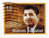 Ruben Salazar — Stock Photo