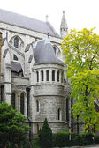 St. James's Roman Catholic Church in London, UK — Stock fotografie