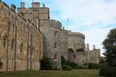 Windsor Castle in Windsor, UK — Stock Photo