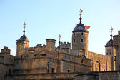 Tower of London, UK — Stock Photo