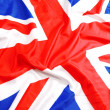UK Flag Union Jack — Stock Photo #9984678