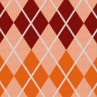 Realistic argyle cloth — Stock Vector #10665170