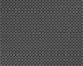 Close-up metal texture — Stock Vector