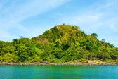 Andaman Shore — Stock Photo