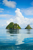 Andaman Sea Islands — Stockfoto