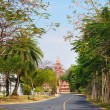 Mueang Boran - Stock Photo