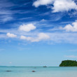 Andaman Sea - Stock Photo