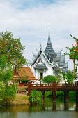 Mueang boran — Stockfoto