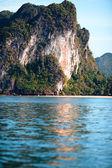Isole del mar delle andamane — Foto Stock