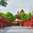 Stock Photo: Mueang Boran