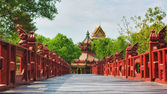 Mueang Boran — Stock Photo