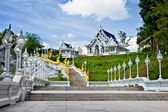 Kaew Grovaram Temple — Stock Photo