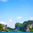 Royalty-Free Stock Photo: Andaman Sea Islands