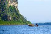 Andamanské moře — Stock fotografie